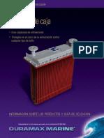 BoxCooler Brochure ESP