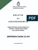JUICIO A LOS MILITARES ARGENTINA Causa_13_Sentencia.pdf55555555.pdf