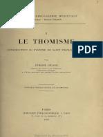 lethomisme