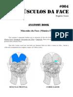 004 - Anatomy book - Musculos da Face.pdf