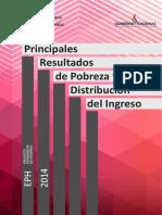 Boletin de Pobreza 2014