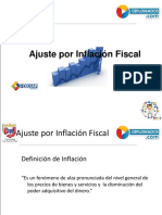 Ajuste Por Inflacion