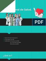 Ley General de Salud (1)