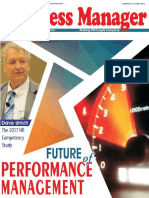 Future of Performance Management -April-17
