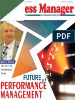Future of Performance Management -April-17