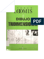 Loomis - Dibujo Tridimensional.pdf