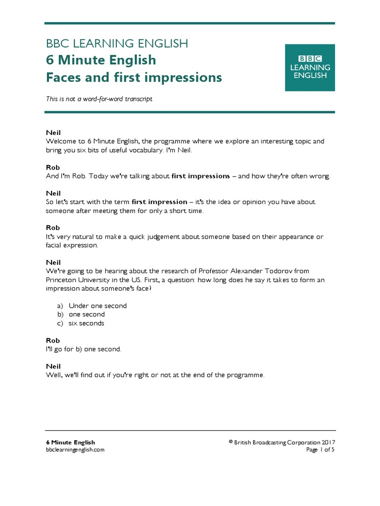 question of first impression