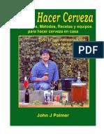 Como Hacer Cerveza John Palmer