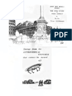 Searl John Roy Robert - The Epic Story of Free Energy