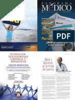 Revista Panorama Médico_Tía Luisa