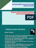 PENGOLAHAN AIR BAKU PP PL.pptx