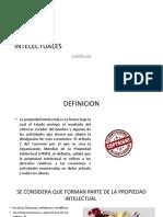 DERECHOS INTELECTUALES.pptx