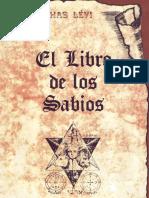 Eliphas Levi - El Libro de los sabios
