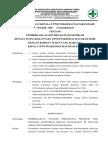 Rev 1.1.1 Ep 3 SK Pemberlakuan SOP Menjalin Komunikasi Masyarakat