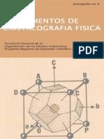 Fundamentos de La Cristalografia Fisica - Lara