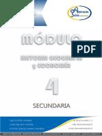 Mod Hist Del Peru en El P.a.M. 4 Sec II Bim