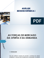 4. As forças de mercado