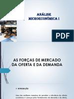 4. As forças de mercado