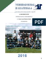 Trabajo Proyecto Galicia