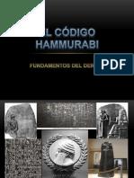 El Codigox Hammurabix