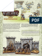 Daqan Lords Army Painting Guide