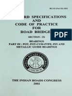 irc.gov.in.083-3.2002 POT Bearing specification.pdf