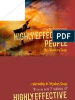 How to Be Highly Effective People.pptx