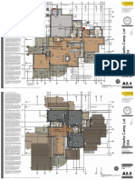 MC364 A2 Floor Plan