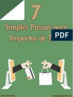 7 Simples Passos para Importar de Tudo.pdf
