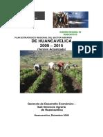 Plan Estrategico Agrario Hvca