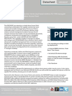 EWS360 Data Sheet