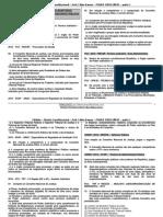 Trf Tarde - Aula 07 - Poder Judiciário Exercícios Parte 1 Direito Constitucional - 26.09.2016