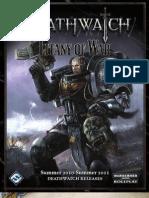 Plugin Litany of War