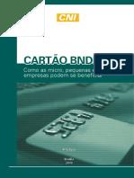 Cartilha Cartao BNDES 4 Edição