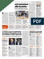 La Gazzetta dello Sport 05-08-2017 - Tessera Tifoso