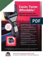 Meriam-MFC5150X-ds-2014-07 HART