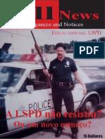 EdiçãoEspecial . LSPD
