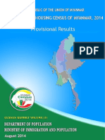 Census Provisional Results 2014 ENG