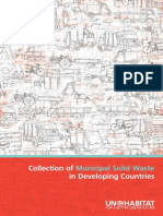 230217610 Collection of Municipal Solid Waste in Developing Countries