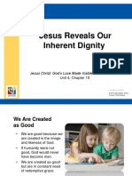 TX004815-3-PowerPoint-B-Chapter 10-Jesus Dignity