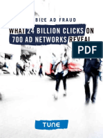 TMC WP Mobile Ad Fraud What 24 Billion Clicks on 700 Ad Networks Reveal