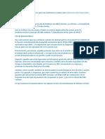 Actualizaciones de Las Nuevas Guías de Insuficiencia Cardiaca de La
