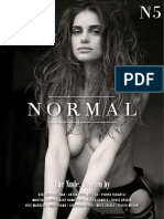 Normal Magazine - Issue 5 2015