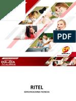 Emcali Ritel - Tecnico
