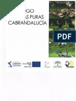 Catalogo de Razas Puras Cabrandalucia