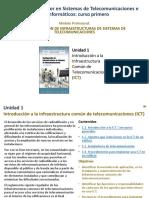 ICT, Infraestructura Común de Telecomunicaciones