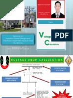 Voltage Drop Calculations-seminar Iiee Nov. 2014