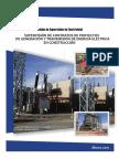 Proyectos Generacion Transmision Electrica Construccion Marzo 2017