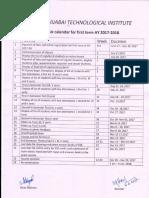 170628 Diploma Academic Calender