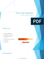 UAE Market Data